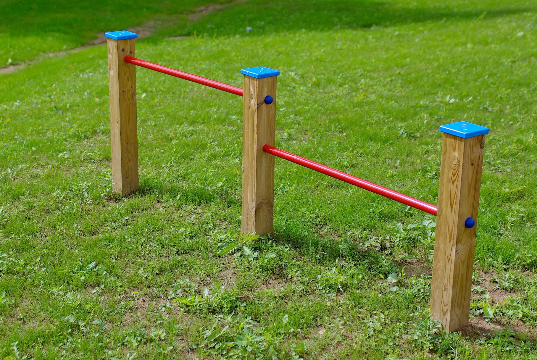 TipTipTap Aluminium  Push-up bars